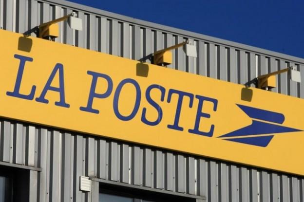 la poste box internet