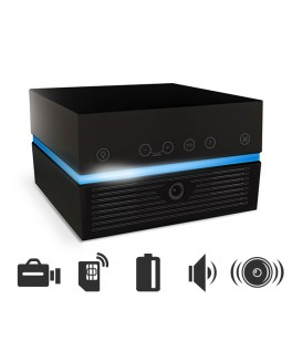 La box domotique de sagemcom arrive - Avoir internet sans box ...