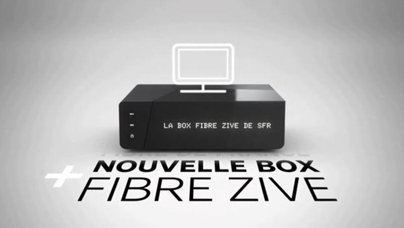 Comment avoir la zive box de sfr - Comment avoir internet sans box ...