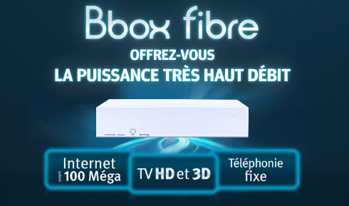 bouygues telecom deux offres internet adsl et fibre prix cass s. Black Bedroom Furniture Sets. Home Design Ideas