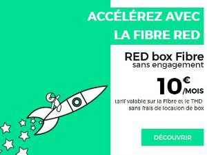 red by sfr retour de la box internet 10 mois vie. Black Bedroom Furniture Sets. Home Design Ideas