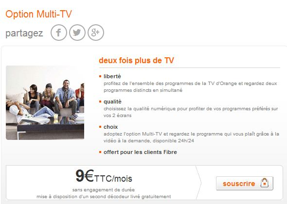 option multi tv