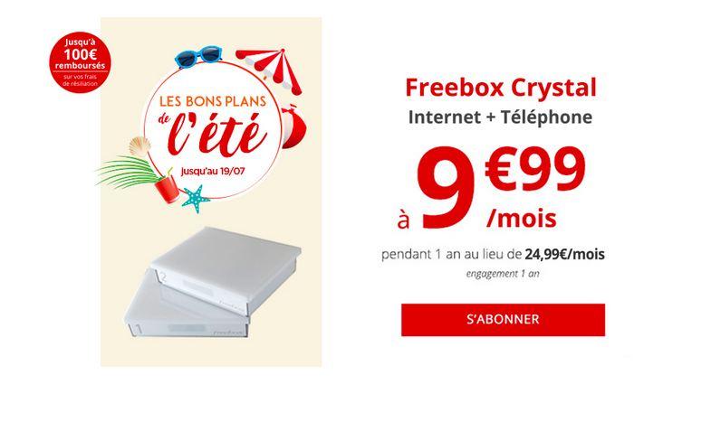 Soldes D Ete Free Le Remboursement Des Frais De Resiliation Est