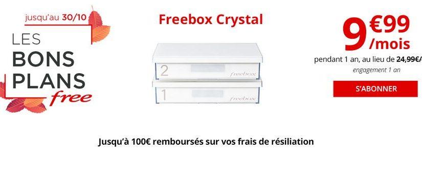 Free Prolonge De Nouveau Ses Bons Plans Freebox Et Free Mobile Jusqu
