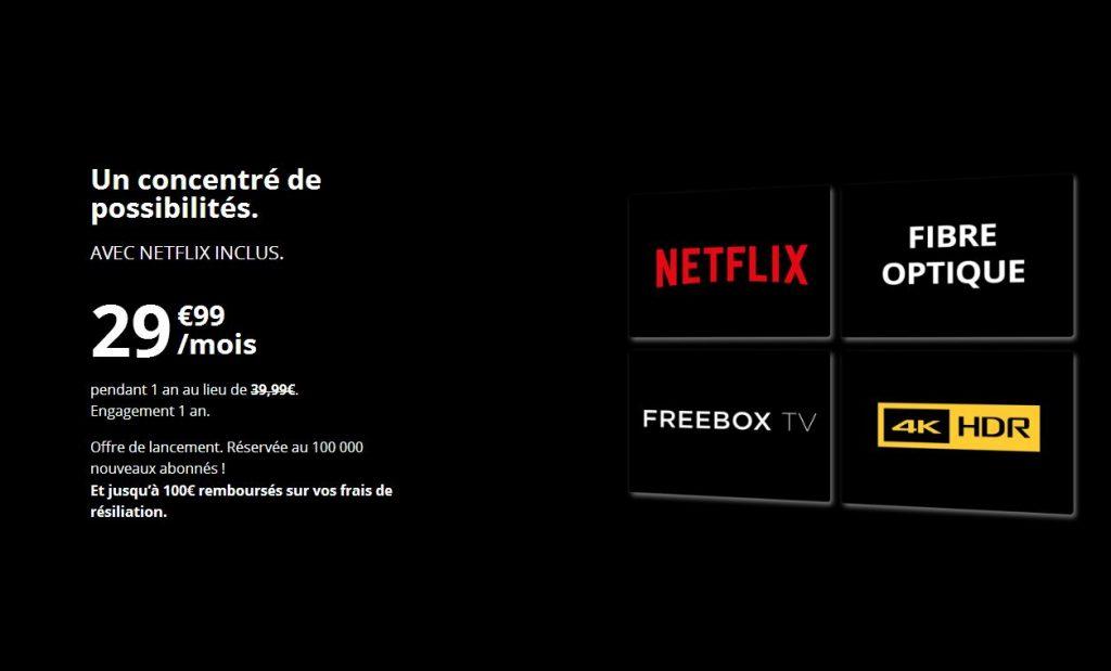 La Nouvelle Freebox One De Free
