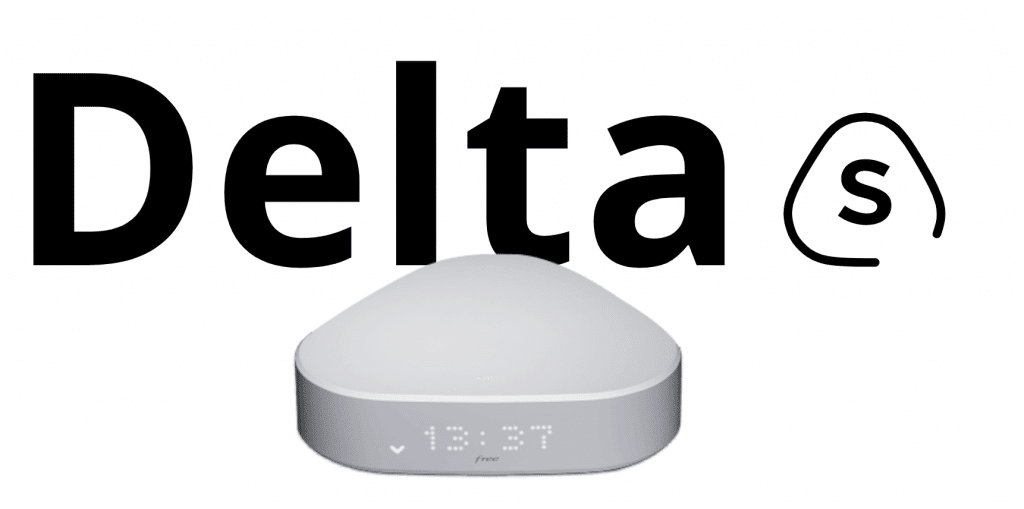 Freebox Delta S