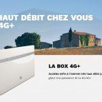 box 4G chez SFR