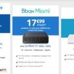 Offres Bbox Bouygues telecom