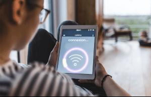 Wifi intelligent Livebox 5