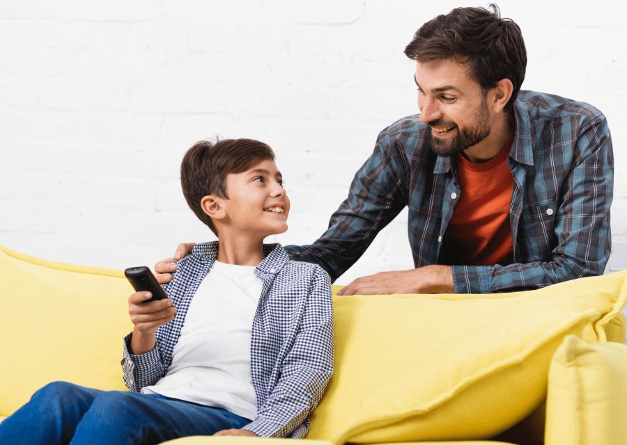 Contrôle parental internet