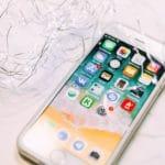 Forfait Iphone 8 pas cher