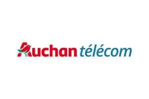 Opérateur Auchan Telecom