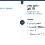 bbox smart tv