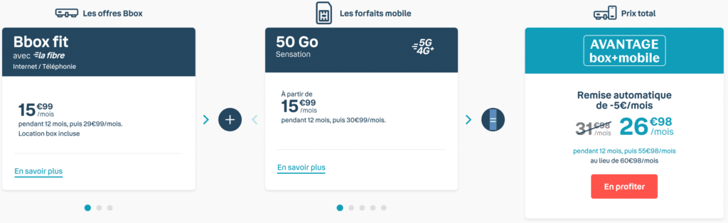 box + mobile bouygues